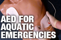AED for Aquatic Emergencies
