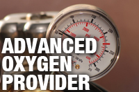 Advanced Oxygen Provider